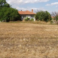 Great Renovation Project, Property with Huge Plot of Land, near Yambol