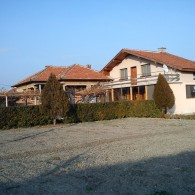 Three Houses with Big Plot of Land, near Yambol