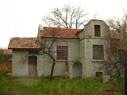 A Beautiful Cosy Bulgarian Cottage on the Outskirts of Pliska, Bulgaria's Ancient Capital